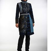 Одежда handmade. Livemaster - original item The author`s coat