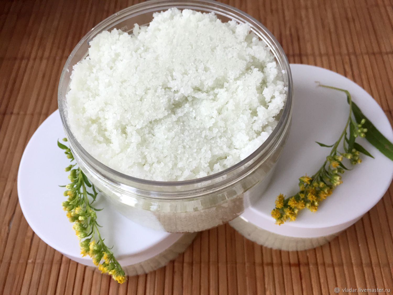 соль для ванн при простатите