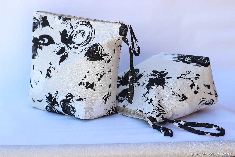 "Проектная сумка ""Roses Tatoo"", Органайзеры, Курск, Фото №1"