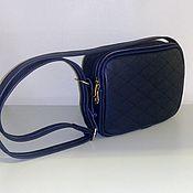 Сумки и аксессуары handmade. Livemaster - original item Leather bag. Handmade.