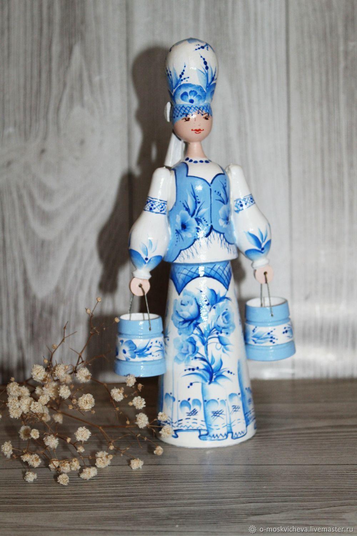 Куколка водоноска, Колокольчики, Смоленск,  Фото №1