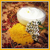 Косметика ручной работы handmade. Livemaster - original item Hand cream