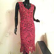 Одежда handmade. Livemaster - original item Dress Sofia. Handmade.