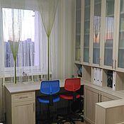 Мебель ручной работы. Ярмарка Мастеров - ручная работа Детская для двоих детей на заказ 1. Handmade.