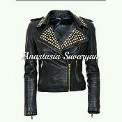 Одежда handmade. Livemaster - original item jacket women. Handmade.