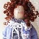 Куклы Тильды ручной работы. ТИЛЬДА Леди  Натали коллекционная интерьерная кукла. Оксана Фирсова. Ярмарка Мастеров. Тильды