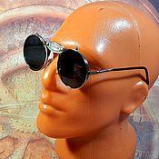Аксессуары handmade. Livemaster - original item Steampunk style sunglasses