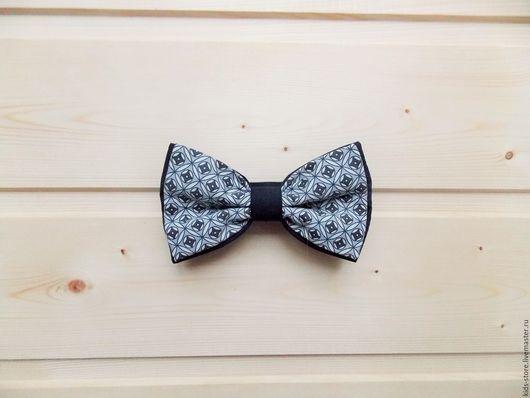"""Детские аксессуары ручной работы. Ярмарка Мастеров - ручная работа. Купить Детская галстук бабочка """"Классика"""" / бабочка галстук. Handmade."""