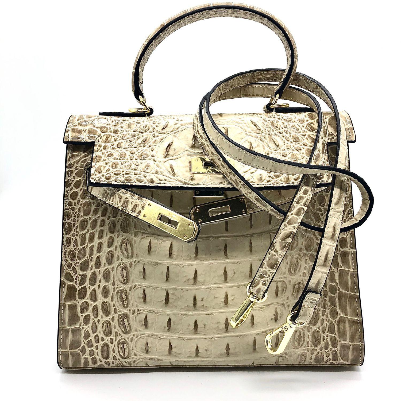Сумка женская «Beige», Классическая сумка, Барнаул,  Фото №1