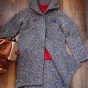 """Одежда ручной работы. Ярмарка Мастеров - ручная работа Пальто """"Scotland Party"""". Handmade."""