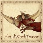 HandWorkDecor - Ярмарка Мастеров - ручная работа, handmade
