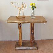 Для дома и интерьера ручной работы. Ярмарка Мастеров - ручная работа стол, декоративный стол, столик. Handmade.