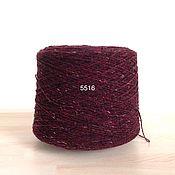 Материалы для творчества ручной работы. Ярмарка Мастеров - ручная работа Soft Donegal Tweed -100% меринос. Handmade.