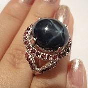 Украшения handmade. Livemaster - original item Star Ring. Handmade.