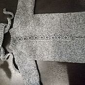 Одежда ручной работы. Ярмарка Мастеров - ручная работа Комбенизон/Костюмчик для новорожденного. Handmade.
