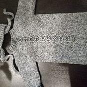 Одежда ручной работы. Ярмарка Мастеров - ручная работа Костюмчик для новорожденного. Handmade.