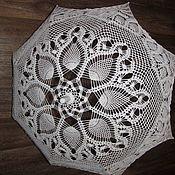 Аксессуары handmade. Livemaster - original item Umbrella knit