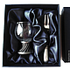 Gift set 'BERRY LIQUEUR'. Set 'Device' with glass glass. Shot Glasses. Souvenirs for hunters and fishermen. My Livemaster. Фото №6