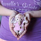 Куклы и игрушки ручной работы. Ярмарка Мастеров - ручная работа Кланя. Handmade.