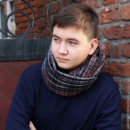 Снуд, шарф-снуд, шарф снуд, снуд купить снуд из трикотажа, снуд шарф хомут, снуд шарф труба, снуд мужской, снуд шарф