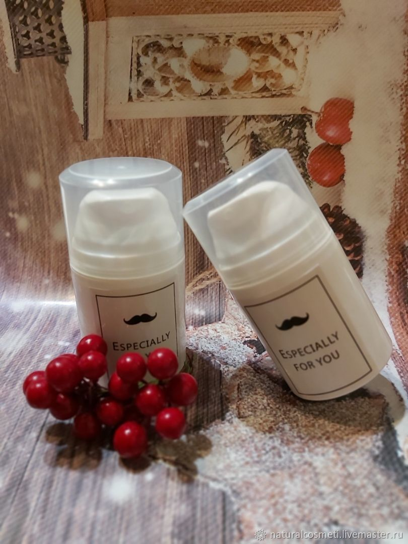 Creams: MEN'S AFTER SHAVE BALM' FOR HIM», After-Shave Balm, Rostov-on-Don,  Фото №1