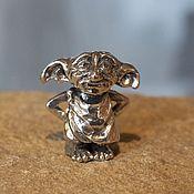 Материалы для творчества handmade. Livemaster - original item Dobby charm. Handmade.