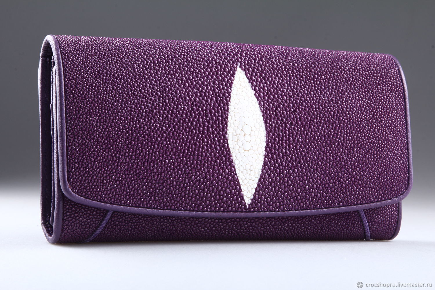 Wallet women leather Stingray IMC0024A31, Wallets, Moscow,  Фото №1