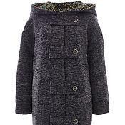 Одежда handmade. Livemaster - original item Designer winter coats