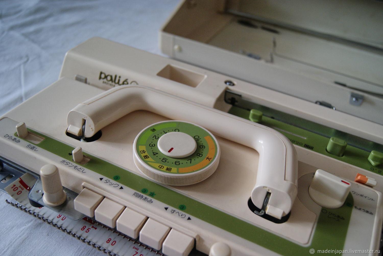 Вязальная машина 5 класса brother kh881, Инструменты для вязания, Минск,  Фото №1