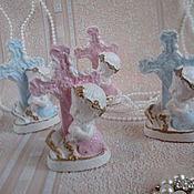 Подарки к праздникам ручной работы. Ярмарка Мастеров - ручная работа Ангелочки. Handmade.