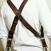 Аксессуары handmade. Livemaster - original item The belt for the photographer, unloading, futureman. Handmade.