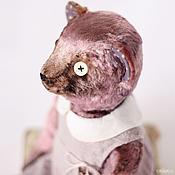 Куклы и игрушки ручной работы. Ярмарка Мастеров - ручная работа Старая Миша. Handmade.