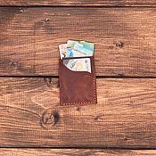 Сумки и аксессуары handmade. Livemaster - original item The image of leather Lisbon. Handmade.