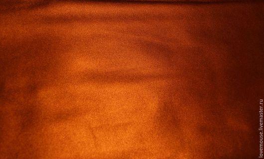 Шитье ручной работы. Ярмарка Мастеров - ручная работа. Купить Кожа натуральная. Италия. Бордовый.. Handmade. Бордовый, кожа италия