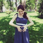 Anastasiya (bowtiefromNasty) - Ярмарка Мастеров - ручная работа, handmade