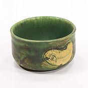 Посуда handmade. Livemaster - original item A bowl of