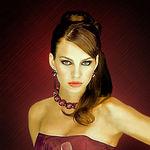Украшения из шёлка  *****Анна***** - Ярмарка Мастеров - ручная работа, handmade