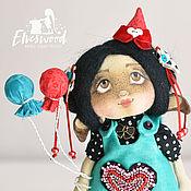 Куклы и игрушки ручной работы. Ярмарка Мастеров - ручная работа Коллекция MIni Elf 1. Handmade.