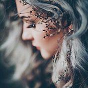 """Духи ручной работы. Ярмарка Мастеров - ручная работа """"Rainy Fairy"""" натуральные духи по авторскому рецепту. Handmade."""