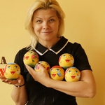 Герасимова Валентина (matreshka73) - Ярмарка Мастеров - ручная работа, handmade