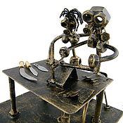 Сувениры и подарки handmade. Livemaster - original item Wonderful man!. Handmade.
