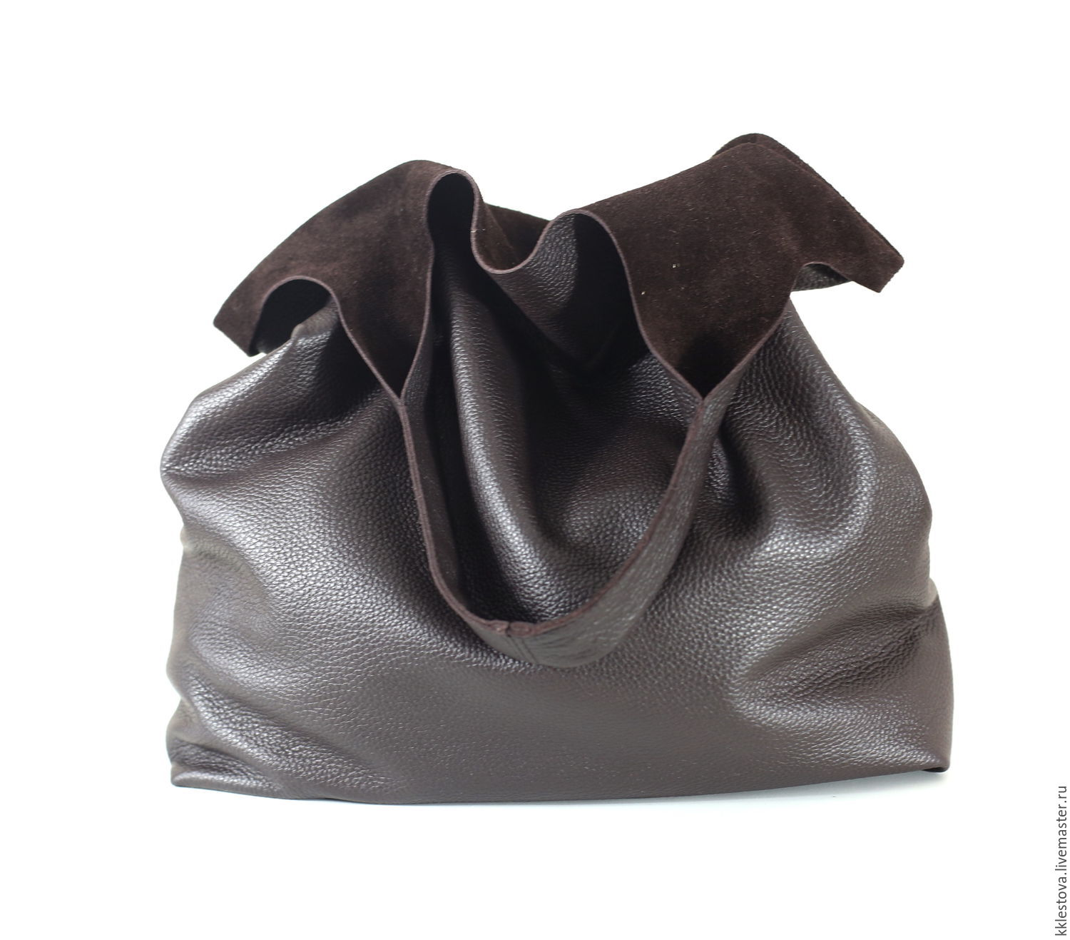 Giant Bag - Pack - of great size, Bucketbag, Moscow,  Фото №1