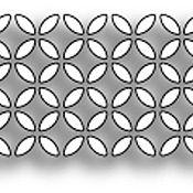 Материалы для творчества ручной работы. Ярмарка Мастеров - ручная работа Форма  98157  для Вырубки Piestra Tile. Handmade.