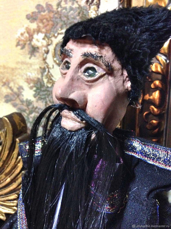 Торговец АЛИ, Куклы - обереги, Нижневартовск, Фото №1