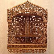 Для дома и интерьера ручной работы. Ярмарка Мастеров - ручная работа Ведический алтарь. Handmade.