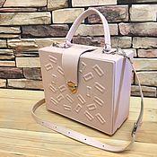 Сумки и аксессуары handmade. Livemaster - original item Case bag