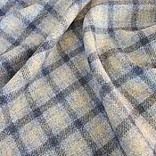 Материалы для творчества handmade. Livemaster - original item Overcoat-wool suiting