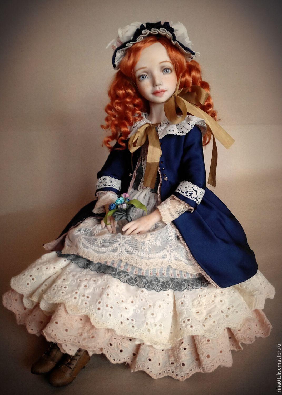 Агата, Куклы, Астрахань, Фото №1