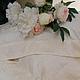 Подарки на свадьбу ручной работы. Ярмарка Мастеров - ручная работа. Купить Комплект постельного белья подарок на свадьбу. Handmade. Лимонный