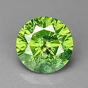 Материалы для творчества handmade. Livemaster - original item Diamond 0,520 CT., natural. Handmade.